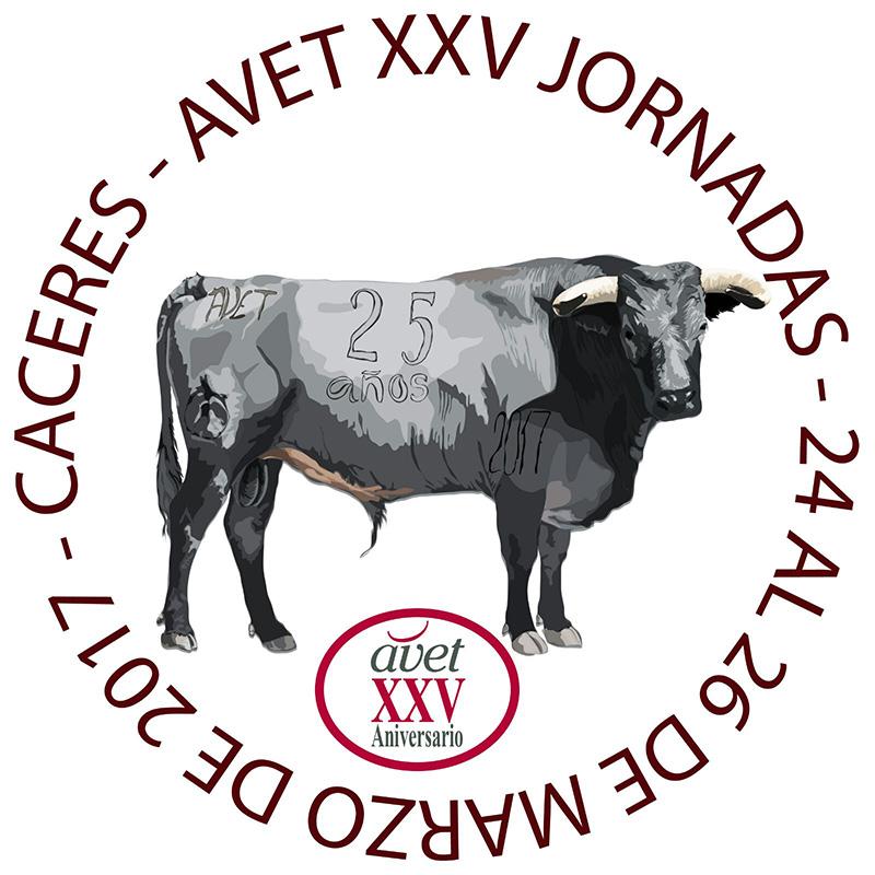 AVET XXV JORNADAS